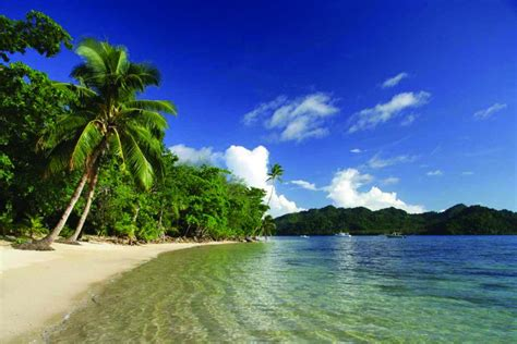 Matangi Island Resort   Taveuni Island Accommodation   Exquisite Fiji