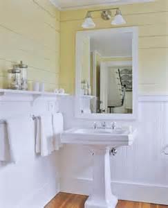 yellow bathrooms ideas inspiration