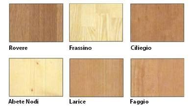 Tipi Di Legno Per Mobili tipi di legno legno