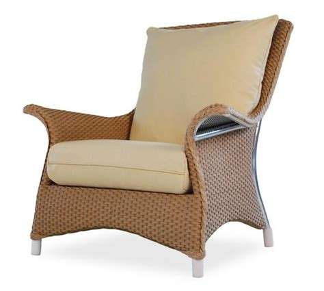 lloyd flanders patio furniture replacement cushions lloyd flanders mandalay chair replacement cushions