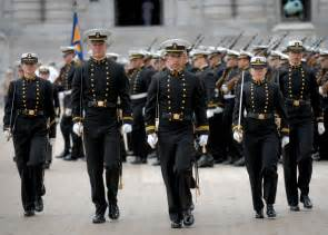 Us Naval Academy Midshipmen Uniform