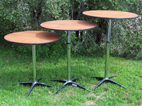 tent rentals supplies tables chairs tiki bars