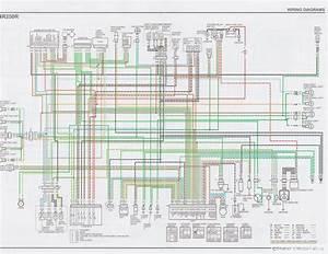 Schema Elektroinstalace Cbr 125r    Motork U00e1 U0159sk U00e9 F U00f3rum
