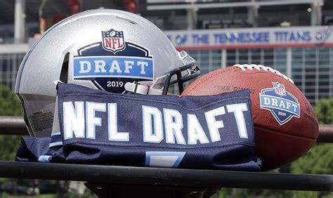 Cardinals Atop 2019 Nfl Draft Order After Loss To Falcons