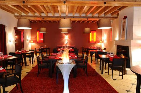 restaurant la maison d 224 c 244 t 233 montlivault 41350