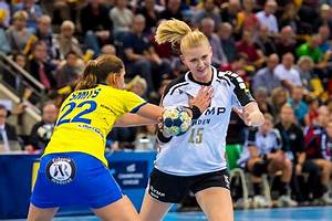 DELO WOMEN'S EHF Champions League 2019/20 > Gallery