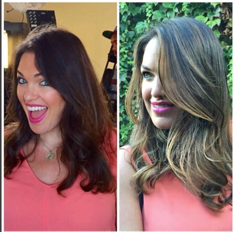 hair color dark to light the right way to go from dark to light hair hair color