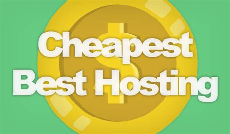 Does cheap web hosting mean low quality? Cheapest and Best Web Hosting, with Lifetime Cheap Quality ...