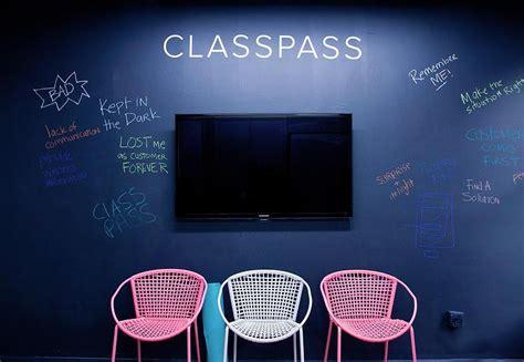 classpass secures 70 million series c led by temasek brio financial