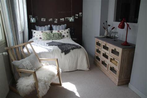 chambre femme décoration chambre femme