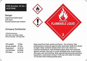 custom ghs pictogram labels lzs451 With ghs pictogram labels