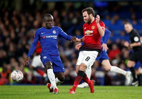 Chelsea vs Manchester United: Romelu Lukaku staying ...