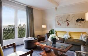 decoration d39interieur appartements et hotels parisiens With decoration d interieur d appartement