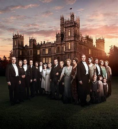 Abbey Downton Cast Briggs Inside Nick Site