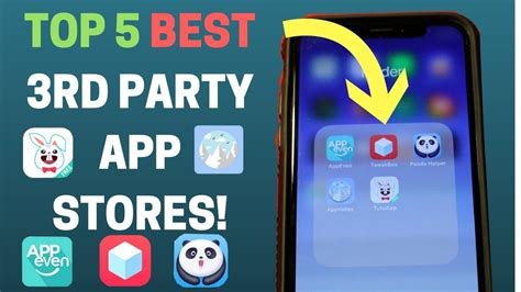 One of the most advanced hacking tool in the list for security experts and hackers. Top 5 BEST 3rd Party App Stores For iPhone/iOS! - Get Paid & Hacked Apps - Hackers Window