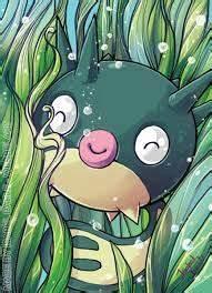 Pokémon que necesitan evolución: 13- Qwilfish | •Pokémon ...