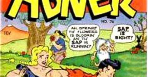 Al Capp's Li'l Abner Comics #76 (issue)