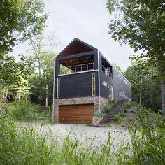 1000 images about cool houses on pinterest tiny cabins With cool pole barns