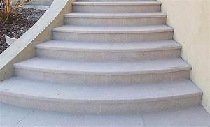 Revetement Escalier Exterieur : prix d un escalier ext rieur ~ Premium-room.com Idées de Décoration