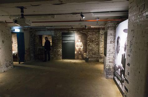 secret morgue  jaguar land rovers castle