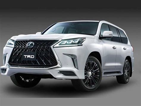 Toyota Lexus 2020 by 2020 Lexus Lx 570 Changes And Release Date 2019 2020