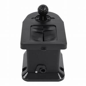 Greensen Golf Club Washer Hard Plastic Black Portable Golf
