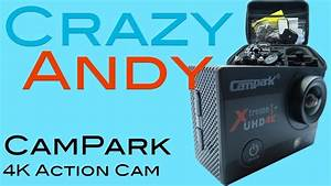 4k Action Cam Test : campark 4k action cam review test youtube ~ Jslefanu.com Haus und Dekorationen