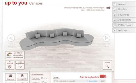 fabriquer un canapé fabriquer un canapé personnalisé en ligne conseils et