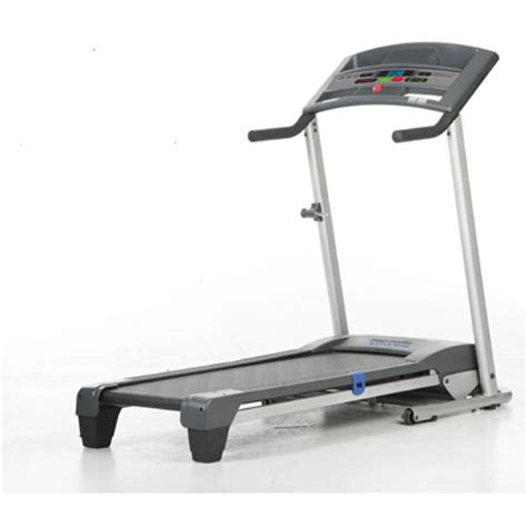 tapis de course proform style 4500 fitnessdigital