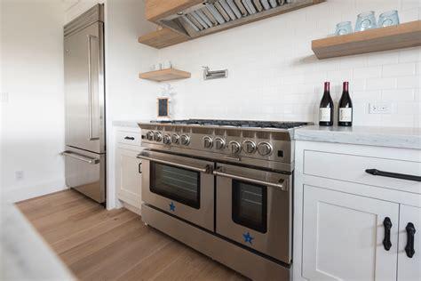 bluestar professional grade kitchen appliances