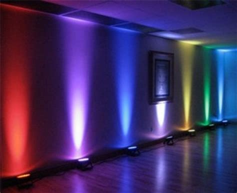 led uplighting hire led uplighter hire