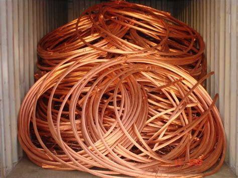 copper star scrap metal recycling