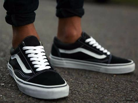 Black Sneakers You Can Wear Every Day Business Insider