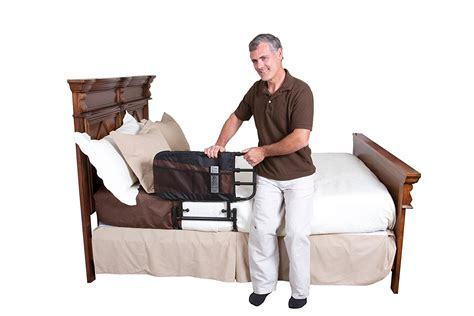 Bed Rail For Elderly by Best Safety Bed Rails For Elderly Make Disability