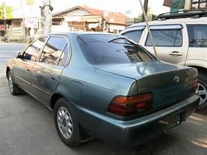 1994 Toyota Corolla For Sale