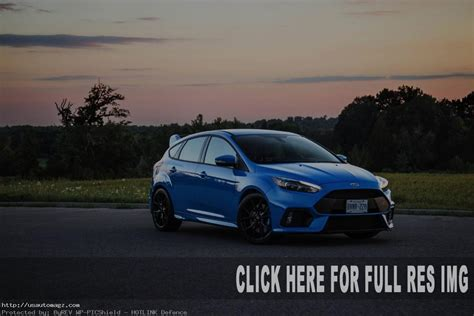 Ford Focus Automatic by Ford Focus 2019 Automatic Specs And Prices 2019 Auto Suv