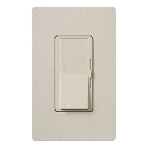 Lutron Diva Magnetic Low Voltage Dimmer Watt Single