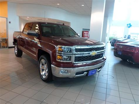 Clay Cooley Chevrolet  Irving, Tx 75062 Car Dealership