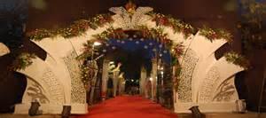 wedding planners nj ranjit tent house wedding decor management