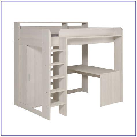 Ikea Kinderhochbett Mit Schreibtisch kinderhochbett mit schreibtisch und schrank ikea