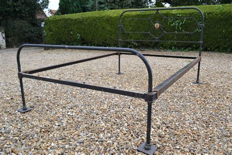 Bedsteads For Sale by Coast To Country Antique Brass And Iron