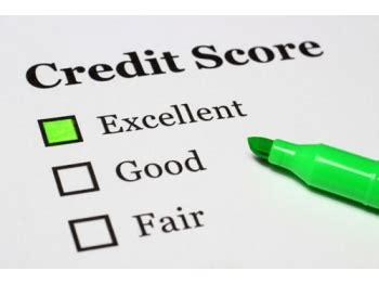 The Secret To Excellent Credit Ratings  Financesourcecom