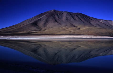 Laguna Colorada: Bolivia: Campoamor Architects