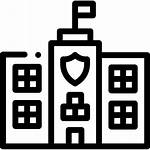 Station Police Icon Security Icons Flaticon
