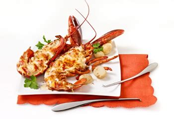 cuisiner le homard image gallery homard thermidor