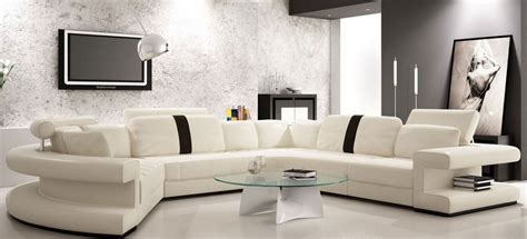 canapé d angle arrondi cuir canapé d 39 angle panoramique toulouse en cuir italien design