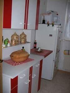 Rote Ikea Küche : k che 39 unsere k che ikea stat 39 billes haus zimmerschau ~ Markanthonyermac.com Haus und Dekorationen
