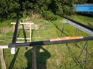 Fabriquer Une Pergola En Alu : fabriquer une pergola en fer ~ Edinachiropracticcenter.com Idées de Décoration