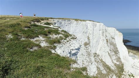 National Express poll reveals White Cliffs of Dover as ...