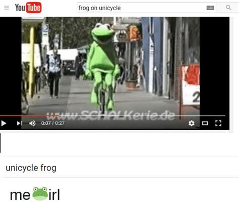 Unicycle Meme - 25 best memes about unicycle frog unicycle frog memes
